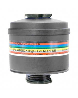 Filtr Spasciani 203 UP3