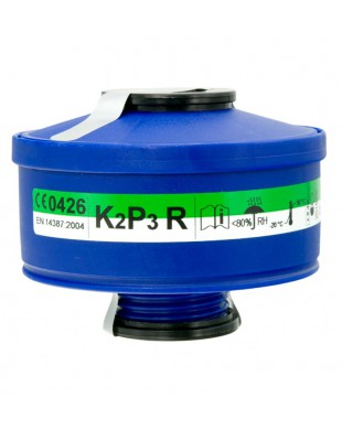 Filtr Spasciani 201 K2P3 R D