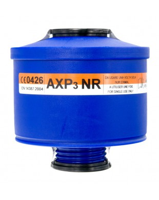 Filtr Spasciani 203 AXP3 NR D