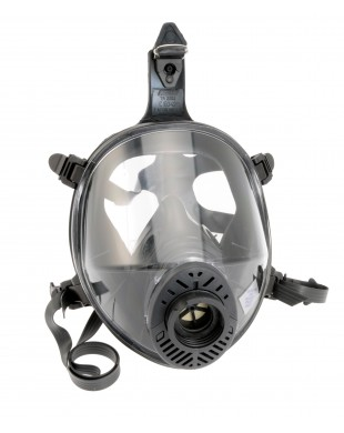 Maska pełnotwarzowa Spasciani TR 2002 CL2