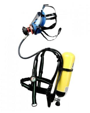 Aparat powietrzny Spasciani RN/BN MK2 1603 TR 2002 BN CL2