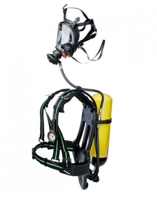 Aparat powietrzny Spasciani RN/BN MK2 1303 TR 2002 BN CL3