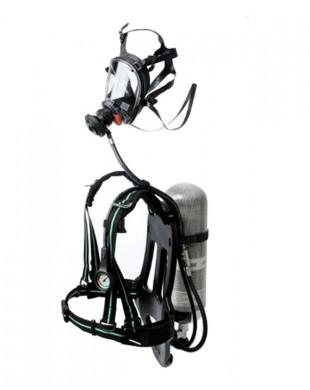 Aparat powietrzny Spasciani RN/BN MK2 1683 C TR 2002 BN CL3