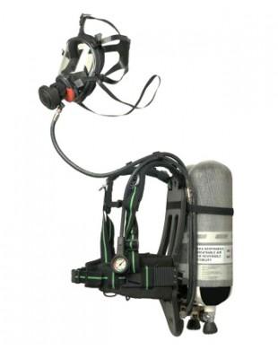 Aparat powietrzny Spasciani RN/BN MK2 2683 C TR 2002 BN CL3