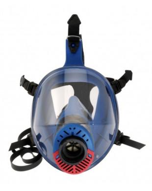 Maska pełnotwarzowa Spasciani TR 2002 BN CL2