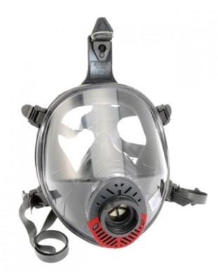 Maska pełnotwarzowa Spasciani TR 2002 BN CL3