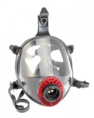 Maska pełnotwarzowa Spasciani TR 2002 A CL3