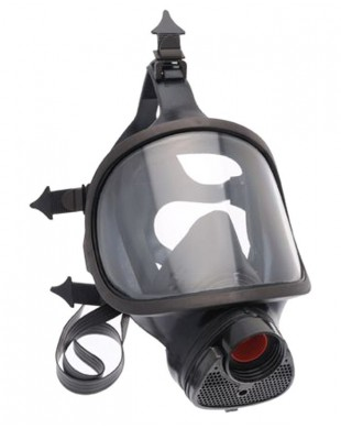 Maska pełnotwarzowa Spasciani TR 82 CL3