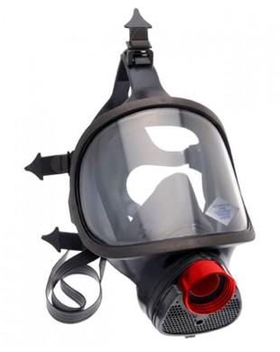Maska pełnotwarzowa Spasciani TR 82 A CL3