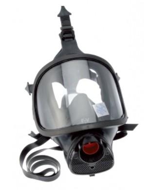 Maska pełnotwarzowa Spasciani TR 82 CL3 bezpieczne szkło
