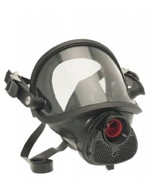 Maska pełnotwarzowa Spasciani TR 82 E CL3