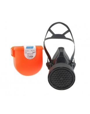 Maska ucieczkowa Spasciani M900 ABEK P15