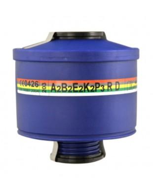 Filtr Spasciani 203 A2B2E2K2P3 R D