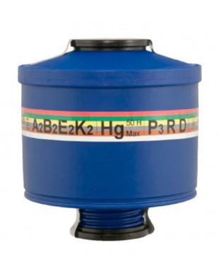 Filtr Spasciani 203 A2B2E2K2HgP3 R D